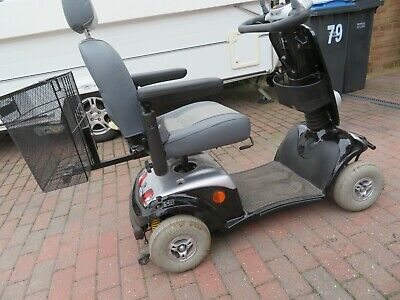 Kymco Foru XLS Mobility Scooter