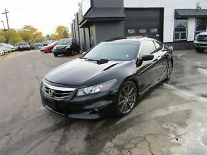 2011 Honda Accord EX-L V6 HFP (Honda Factory Performance) Fre...