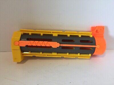 Nerf Retaliator Recon Longshot N-Strike Elite Replacement Barrel Yellow /A5
