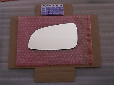 518L Replacement Mirror Glass for Saturn Astra Driver Side View Left *FAST SHIP* ()