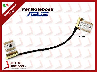 Cavo Flat LCD ASUS UX430 UX430UA UX430UN UX430UQ U430UAR