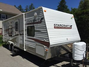 2011 Starcraft Autumn Ridge Camper