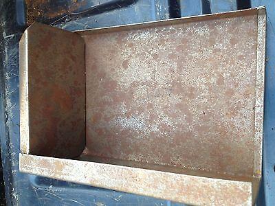 John Deere Tool Box A600408