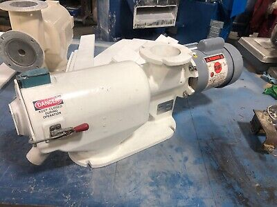 Nordson Nrps-100 Rotary Sieve 223920 - Refurbished