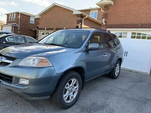 2005 Acura MDX AWD for sale