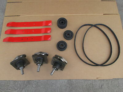 C3 Mower Rebuild Kit For Ih International Cub Lo-boy Farmall