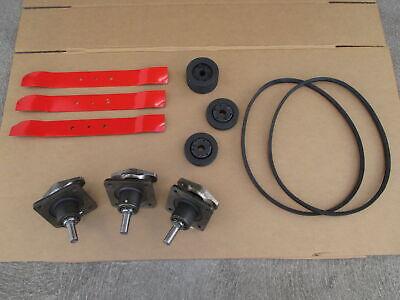 C3 Mower Rebuild Kit For Ih International Cub Lo-boy Farmall