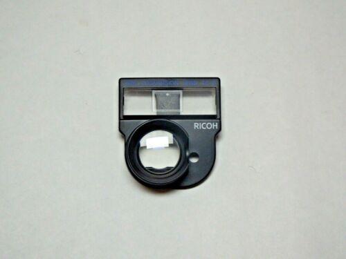Ricoh TC-3 Tele Conversion Lens for Ricoh FF-3 AF Camera - Vintage!