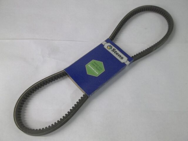 John Deere LVU11835 fan belt fits 110 loader backh