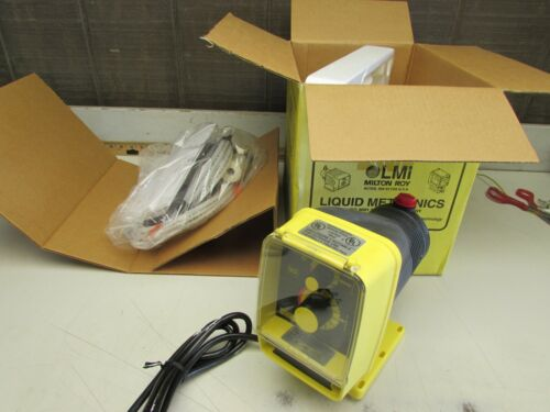 LMI MILTON ROY METERING PUMP AA141-352SI NEW IN THE BOX !! MAKE OFFER !!