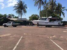 8.5 M Sport fisher Cabin cruiser. Fannie Bay Darwin City Preview