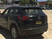 Mazda CX-5 now wrecking North Albury Albury Area Preview