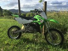 2006 KX 65 great condition never raced priced to sell Sandy Creek Somerset Area Preview