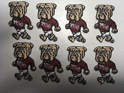Mississippi State Bulldogs MSU 1 1/4