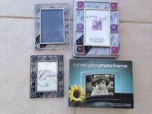 Photo frames mixed Buttaba Lake Macquarie Area Preview