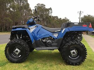2016 New Polaris Ute 570 HD with EPS Margaret River Margaret River Area Preview