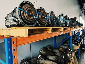 Mercedes Vito & Sprinter Secondhand Gearboxes and Transmissions Hallam Casey Area Preview