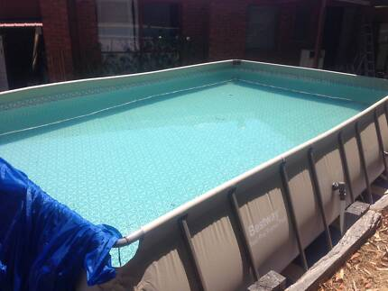 Swimming Pool Rowville Knox Area Preview