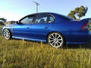 holden vz sv6 Sunbury Hume Area Preview