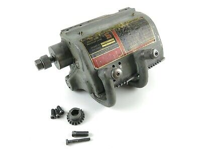 South Bend Heavy 10 10l 10r Lathe Quick Change Gearbox Qcgb Wide Range Gear Box