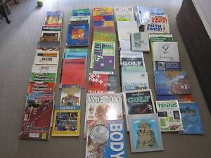 Health, Physical Education and Sport Books / Teaching Resources Ormeau Gold Coast North Preview