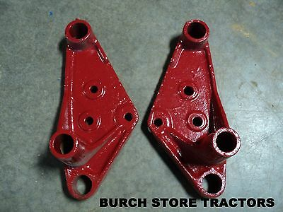 Official Ih Farmall Cub 1 Point Fast Quick Hitch Mounts