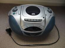 CD Player (Sanyo) Tingalpa Brisbane South East Preview