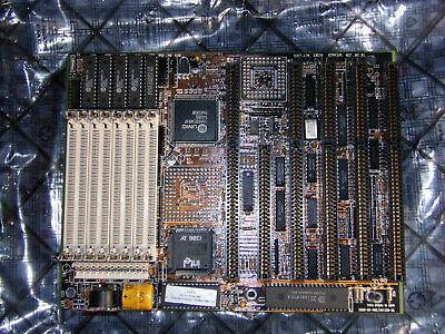 33MHz 386DX motherboard