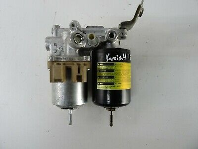Toyota Yaris MK3 2014 - 2017 Hybrid ABS Booster Actuator Pump 47070 12010