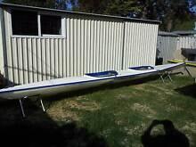 Double Kayak Avon Descent Beechboro Swan Area Preview