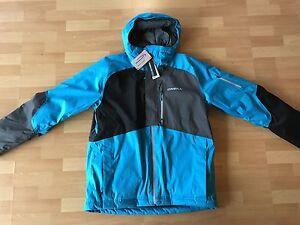 NEW O'Neil men's snow jacket  Revelstoke British Columbia image 1