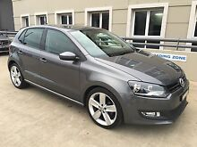 2013 VW Polo 77kw TSI Comfortline - 1 owner - 10 months Rego Chatswood Willoughby Area Preview