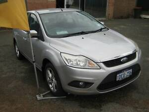 2009 FORD FOCUS 4 DOOR T/BAR AUTOMATIC SEDAN Bedford Bayswater Area Preview