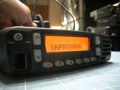 Kenwood Two-way Radio Tk-8180hk 45 Watt Unprogrammed
