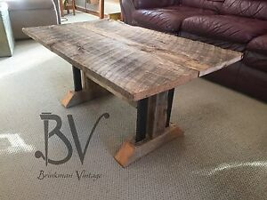 Coffee table $350