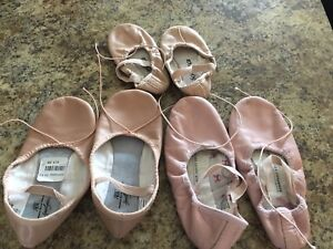 Ballet outfits & shoes