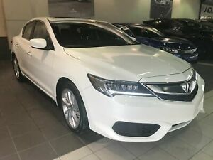 2018 Acura ILX Tech | Remote Start | Navigation | Backup Cam