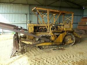 fiat dozer | Farming Vehicles & Equipment | Gumtree