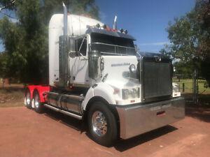 Western Star 4864FX 4800FX Primemover Regency Park Port Adelaide Area Preview
