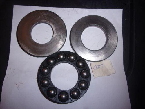 used Ball Thrust Bearing 51307