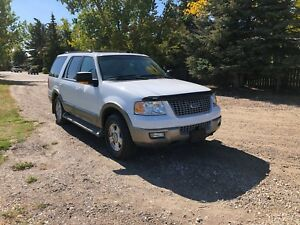 2003 Ford Expedition limited **fully loaded **8seats