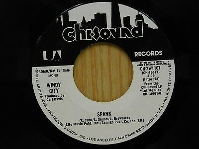 nk (mono) bw (stereo) - Chi-Sound M-  (Windy City Dj)