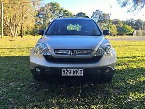 2008 Honda CR-V Wagon 4X4 in Excellent Conditions!!! Miami Gold Coast South Preview