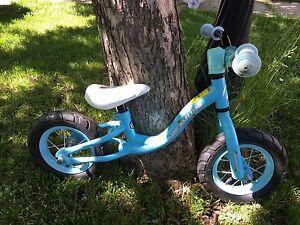 Barely Used Balance Bike