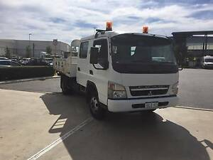 Fuso Canter FE84 Tipper (56052) Hazelmere Swan Area Preview