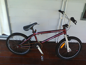 Mongoose BMX NEED SOLD!! Cooroy Noosa Area Preview