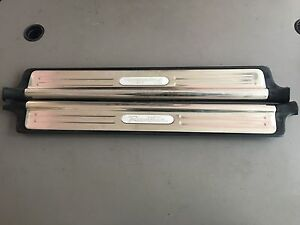 Mazda Miata mx5 road star Door sill plates