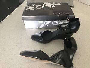 Ladies new  Corelli shoes Mountain Creek Maroochydore Area Preview