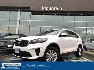 2019 Kia Sorento LX AWD | HEATED SEATS | BLUETOOTH | BACKUP CAME