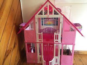 Barbie House Rankin Park Newcastle Area Preview